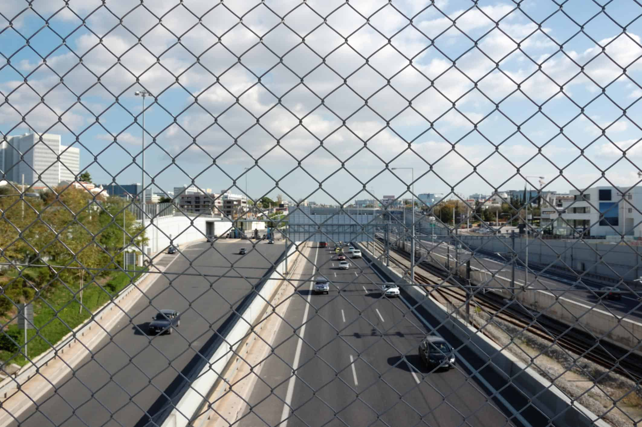 San Bernardino Fences | Chain Link Fencing