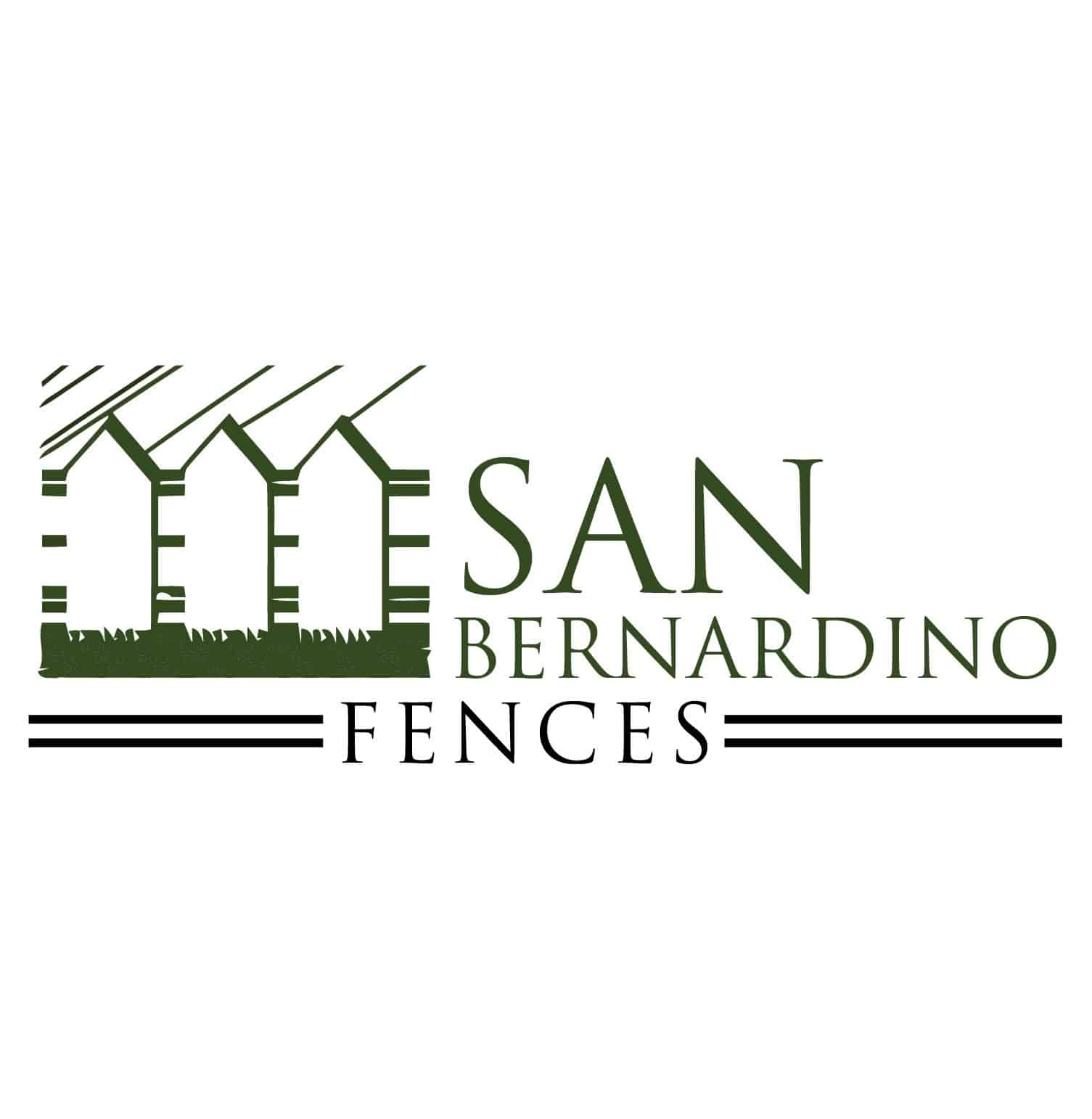 San Bernardino Fences square