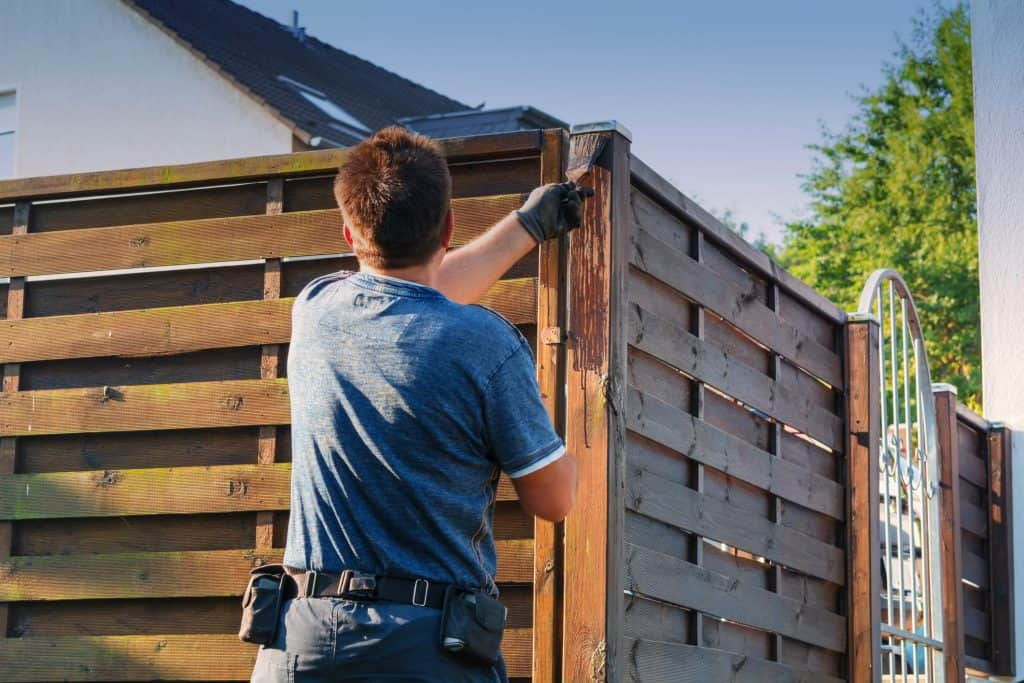 Fence Contractor | About Our Fence Company