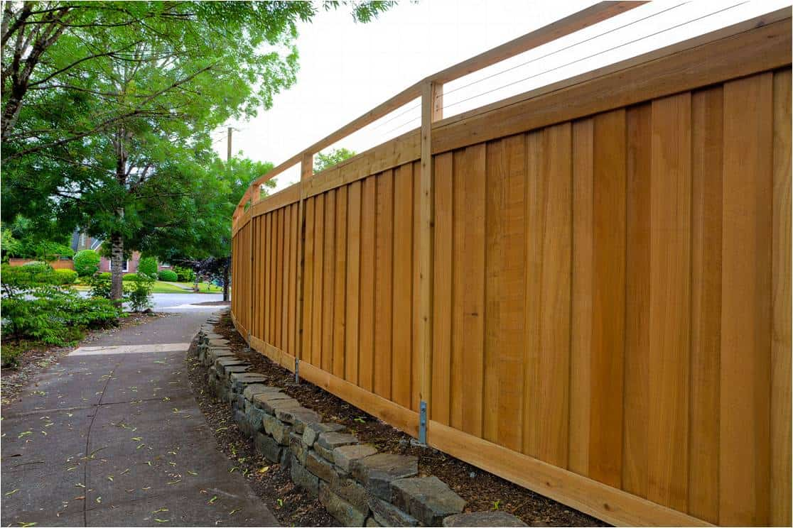 wood fence San Bernardino | Privacy Fence